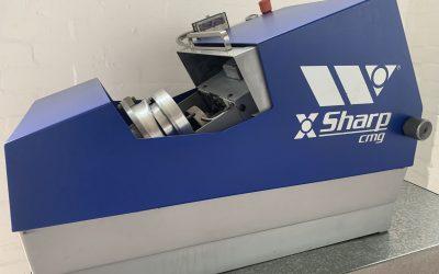 X Sharp Tool Grinder