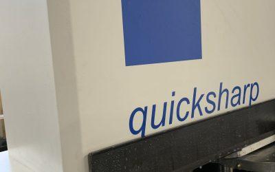 QuicksharpToolgrinder